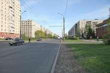 Знакомства Улица Будапеская