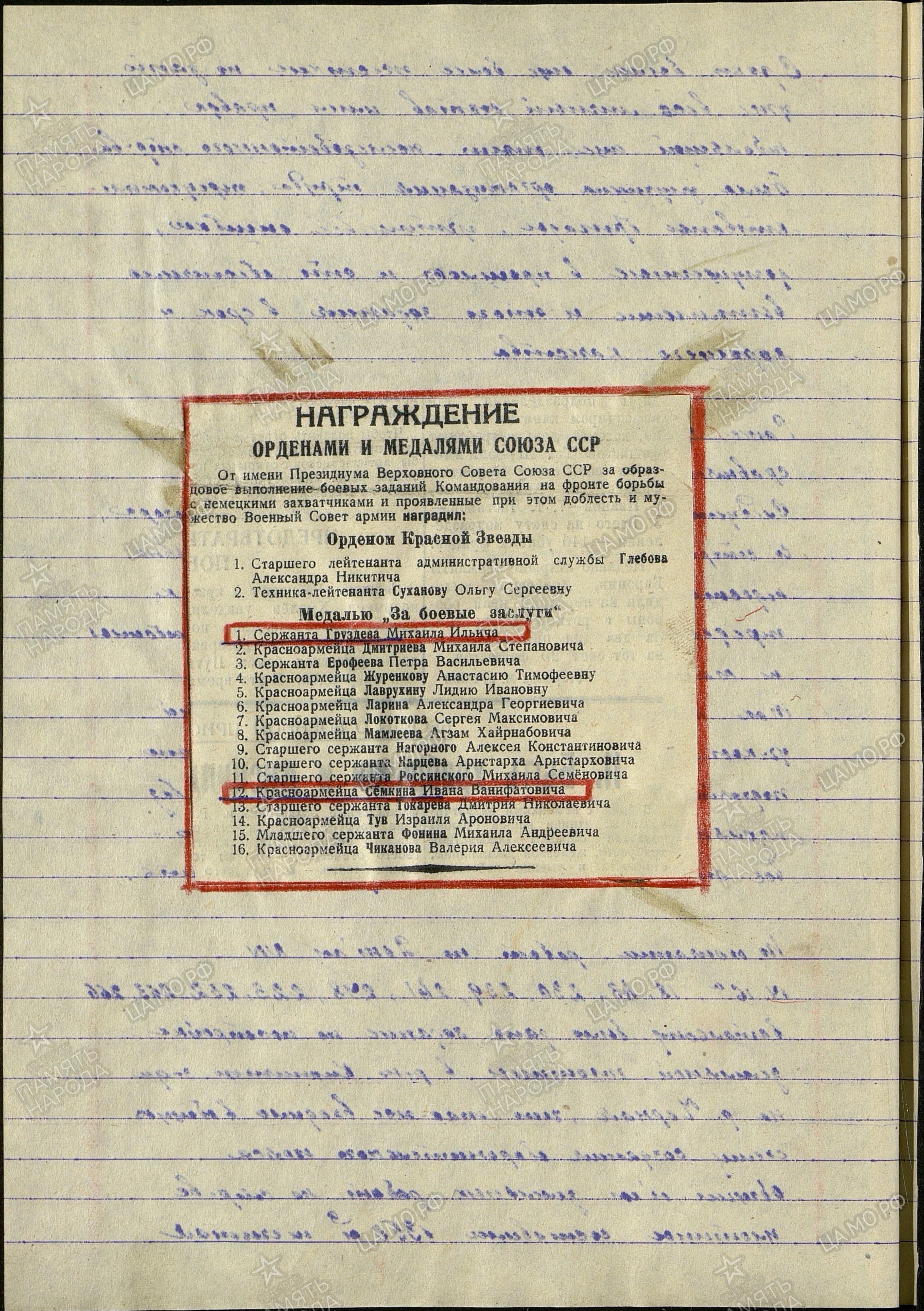 приказ схема укладки боеприпасов